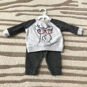 Other - Baby Boy Outfit